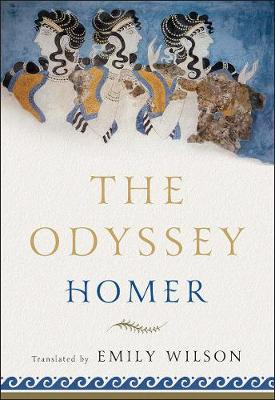 The Odyssey translated by Emily Wilson