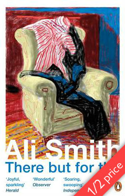 Ali Smith, There But For The