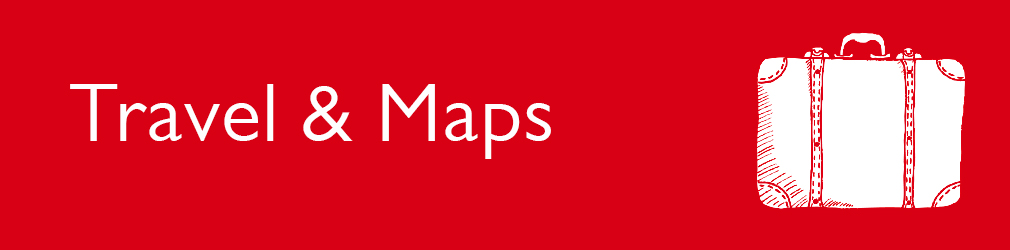 Travel and maps