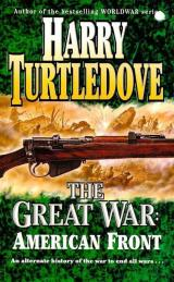 The American Front by Harry Turtledove