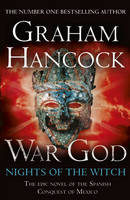 War God cover