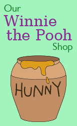 Our Winnie-the-Pooh shop