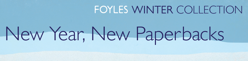 Foyles Winter Collection