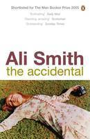 Jacket image for The Accidental by Ali Smith