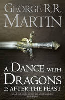 A Dance with Dragons, Book 2