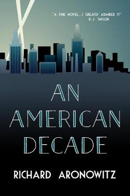 Cover of An American Decade