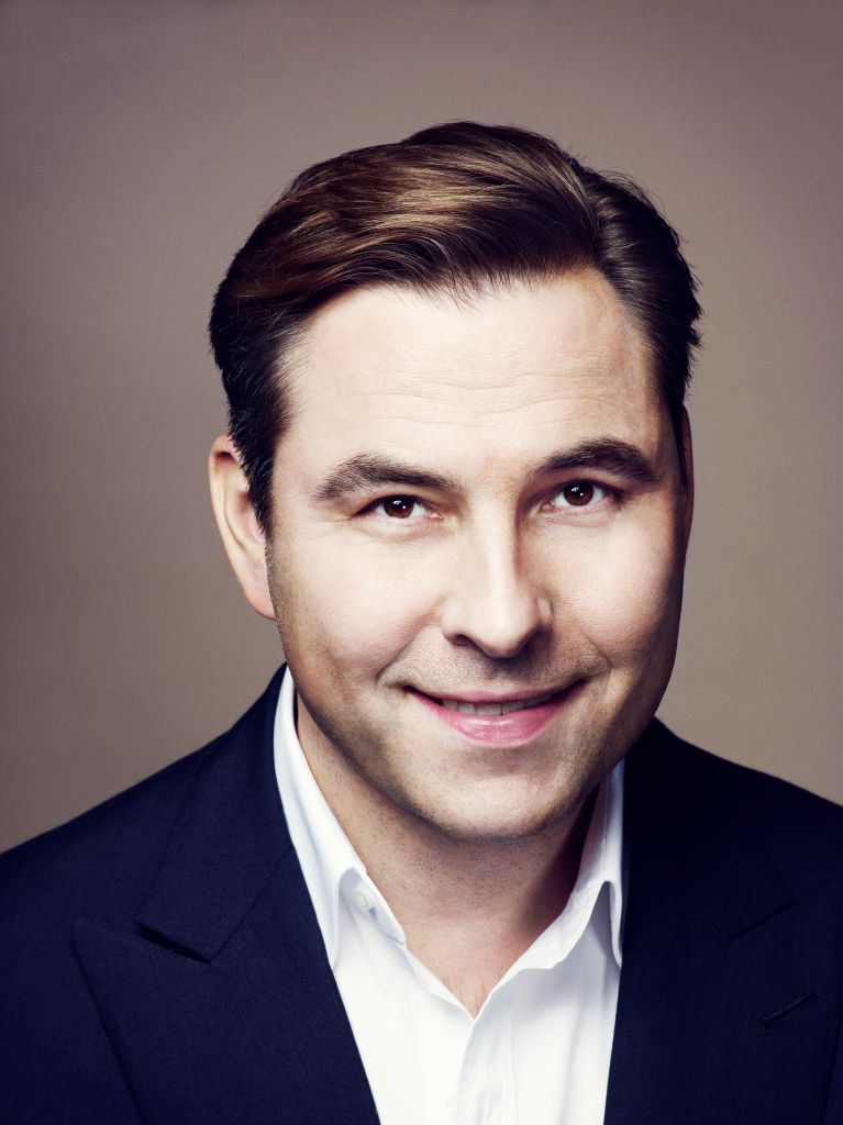 David Walliams Author Page