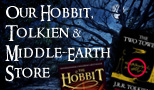 Our Tokein, Hobbit, Lord of the Rings Store