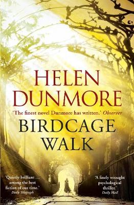 Cover of Birdcage Walk