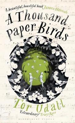 Cover of A Thousand Paper Birds