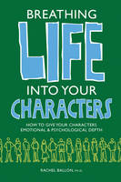 Jacket image for Breathing Life Into Your Characters