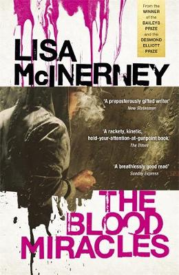 Cover of The Blood Miracles