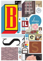 Buiding Stories by Chris Ware