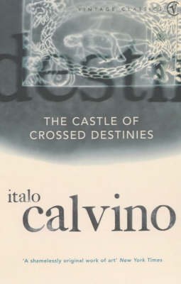 Cover of The Castle of Crossed Destinies