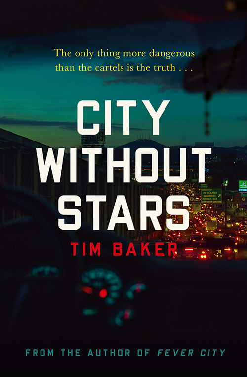 Cover of City Without Stars