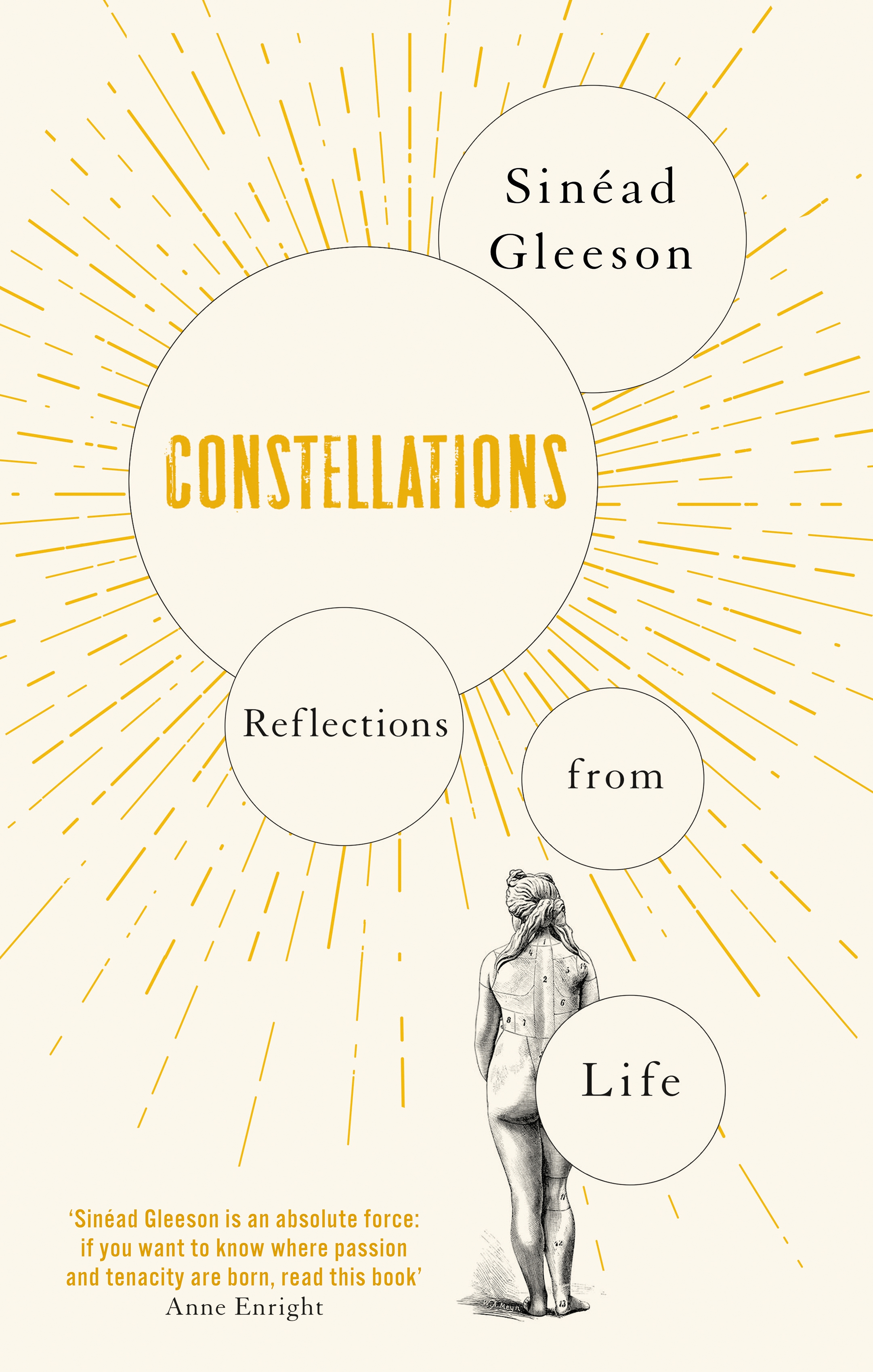 Constellations by Sinead Gleeson