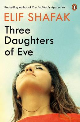 Cover of Three Daughters of Eve