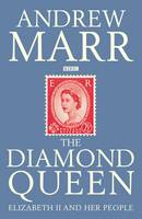 Diamond Queen cover