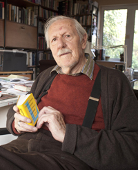 Brian Aldiss OBE: A Book in Time