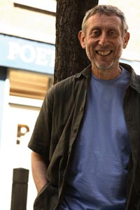 Michael Rosen - Good Ideas: How to be Your Child's (and Your Own) Best Teacher