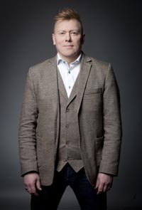 Jón Gnarr: How I Became the Mayor of a Large City in Iceland and Changed the World