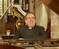The Reverend Richard Coles – Fathomless Riches: From Pop to Pulpit
