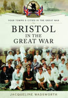 Jacqueline Wadsworth - Bristol and First World War Aviation - In association with Bristol Festival of Ideas
