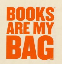 Books Are My Bag presents the Big Bookshop Party