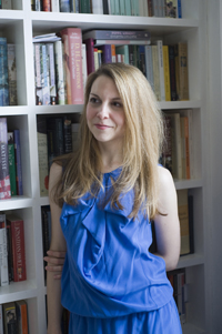 Poetry Therapy with Laura Barber, editor of 'Penguin's Poems For Weddings'