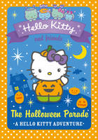 Halloween Hide-and-Seek with Hello Kitty