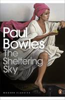 Foyles Book Club: The Sheltering Sky by Paul Bowles