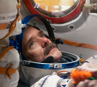 Chris Hadfield - You Are Here: Around the World in 92 Minutes