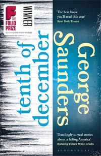 Foyles Book Club: Tenth of December by George Saunders