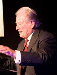 An EFG Gramophone Conversation with Sir Neville Marriner