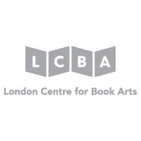 London Centre for Book Arts: Introduction to Handcrafted Books workshop