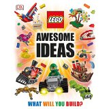 LEGO® Awesome Ideas: The Big Build