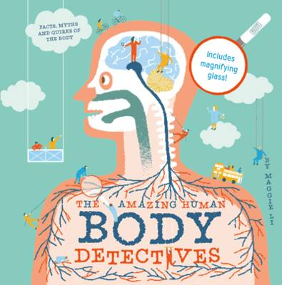 The Amazing Human Body Detectives Science Workshop