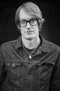 Patrick deWitt: Undermajordomo Minor