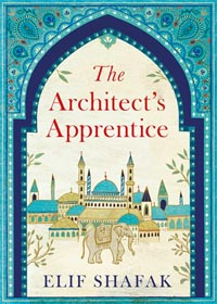 Foyles Book Club: The Architect's Apprentice