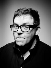 Nick Frost: Truths, Half Truths and Little White Lies
