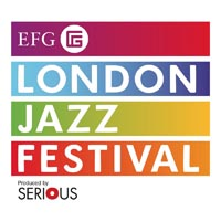 EFG London Jazz Festival Presents the Elliot Galvin Trio