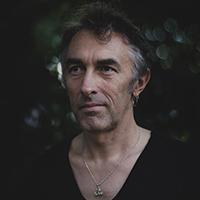 Eusa: Yann Tiersen Instore Performance and Signing