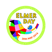 Elmer Day Party