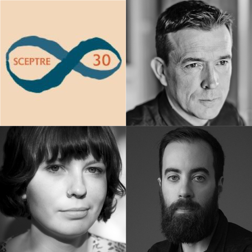David Mitchell, Ned Beauman & Jenn Ashworth: Talking time and mortality with Erica Wagner