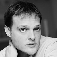 What Belongs to You: Garth Greenwell in conversation