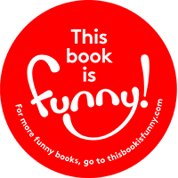 This Book is Funny with Alex Milway, Robin Etherington, Gareth P Jones and Mark Lowery