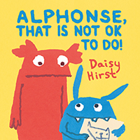 How to Draw Like a Monster with Daisy Hirst