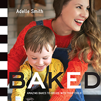 Parent and Child Biscuit Decorating with Adelle Smith