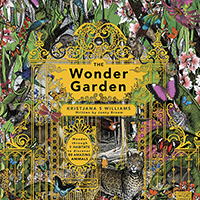 Discover the World Around You: The Wonder Garden