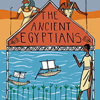 Discover the World Around You: Ancient Egypt